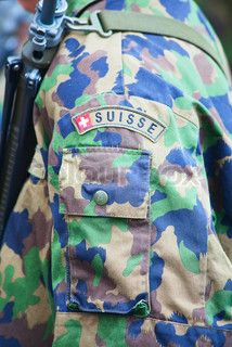swiss military forces | swiss army uniform
