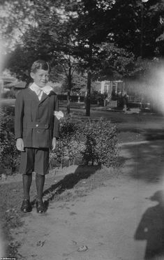 Rose Kennedy, John F Kennedy, Celebridades Fashion, Religion, Intimate Photos, John Fitzgerald, American Presidents, Family Album, Sabrina Carpenter
