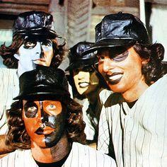 Baseball Furies -The Warriors