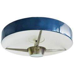 Big Stilnovo Ceiling Lamp