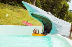 Military members can spend a free day at Raging Rivers