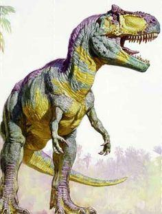 No corre muy rapido pero encuentra muy facil la manera de alimentarse Walking With Dinosaurs, Dinosaur Images, Dinosaur Art, Spinosaurus, Animals Images, Animals And Pets, Ancient Fish, Jurrassic Park, Jurassic World Dinosaurs