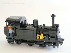 La vascongada fue una locomotora británica, fabricada en 1900 de vía estrecha usada en numerosas cuencas mineras (como Sierra Menera o la Sierra Company Limited La locomotora está recreada en vía e...