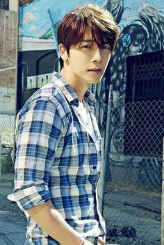 Waiting for Eunhae ❤ Lee Donghae, Leeteuk, Heechul, Choi Siwon, Asian Actors, Korean Actors, Korean Celebrities, K Pop, Elf