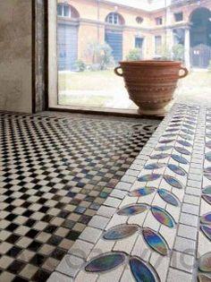 #tiles #interior #decor #design Напольная плитка Sicis Basic, 02-846