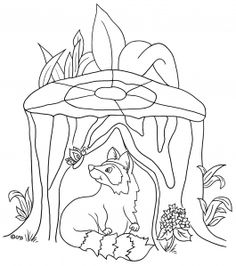 I drew this digi stamp myself last summer. Thought you would like to see @Diane Ahlers!