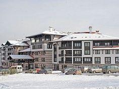 Ski And Snowboard, Bansko Bulgaria, Surf, Disneyland, Skiing, Mansions, House Styles, Winter, Ski