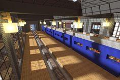 Monorail station - MC