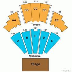 ASAP Rocky & Tyler The Creator Tickets 2015-11-11  Seattle, WA, Wamu Theater At CenturyLink Field Event Center