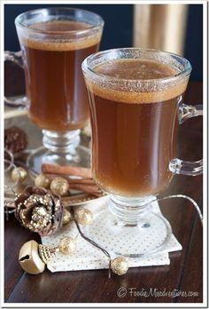Hot Brown Buttered Rum - 12 Cocktails of Christmas Mexican Fruit Cups, Vodka Lemonade, Mango Lemonade, Baked Chicken Wings, Chicken Pizza, Chicken Alfredo, Praline Recipe, Homemade Limoncello, Homemade Liquor