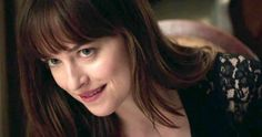 First Fifty Shades Darker Clip Puts a Nasty Spin on Date Night -- Things quickly turn erotic for Christian Grey and Ana Steele in a very steamy sneak peek at Fifty Shades Darker. -- http://movieweb.com/fifty-shades-darker-video-clip-date-night/