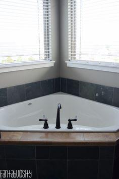 home tour part master bath