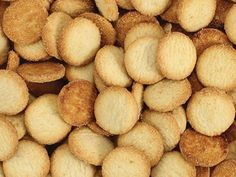 Byrds Sweet And Savory Cookie Jars