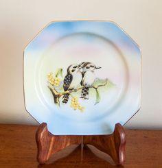 #Vintage #Noritake Sandwich Plate Set #Etsy,