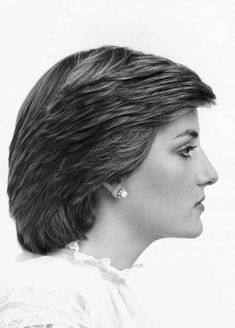 Official announcement that Lady Diana Spencer marry the heir to the throne of England on July 24, 1981.