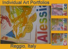 While dashing through the ECE programs in Reggio Emilia, Italy last spring,it was all I could do to keep my camera clicking at the spe...