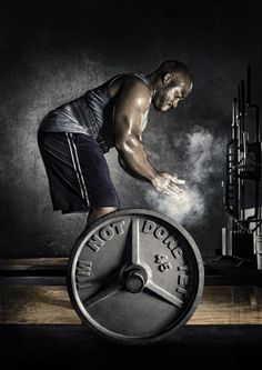 weightlifter portrait - Google Search