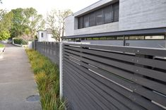 Privacy for open space next to the street and other nearby open space - Auckland Design Manual