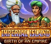 Imperial Island: Birth of an Empire - http://www.allgamesfree.com/imperial-island-birth-of-an-empire/    Help Emperor Omadan rebuild a prosperous empire in Imperial Island: Birth of an Empire! The wise Emperor Omadan once ruled over a great empire. The territory flourished, bringing joy to its people and arousing envy in Omadan's enemies. After many years of prosperity, the enemies of his great...