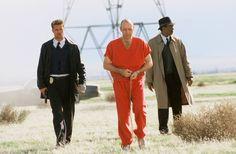 Seven - Brad Pitt, Kevin Spacey, Morgan Freeman