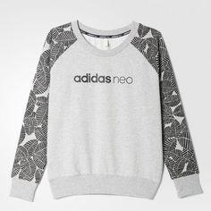 Sweatshirt - Mgray