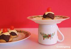 Cooking : Bolinhos de Natal!