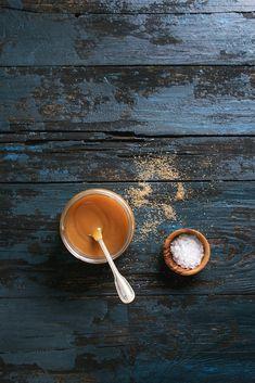 Coconut Milk Caramel Sauce: 5 Ways Coconut Sauce, Coconut Sugar, Coconut Cream, Lapsang Souchong, Vanilla Bean Powder, Vegan Caramel, Earl Grey Tea, Grilled Veggies, Pumpkin Spice