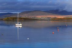 Bantry Bay, Cork, Ireland