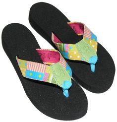 10891204b44c Margaritaville Women s Breezy Flip Flop Hot Summer Styles Women s Shoes -  DSW