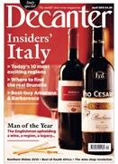 another informative wine magazine..  decanter.com