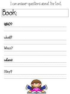 What the Teacher Wants!: The Common Core and YOU! Freebies/lesson ideas aligned with common core. Teaching Reading, Teaching Tools, Student Teaching, Teaching Resources, Learning, Comprehension Strategies, Reading Strategies, Reading Comprehension, 2nd Grade Class