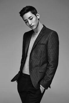 Asian Boys, Asian Men, Asian Actors, Korean Actors, Sung Joon, Lee Hyuk, Korean Fashion, Mens Fashion, Lee Soo