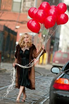 Sex and the City gave us some of the best quotes about fashion, sex, love and friendship. So let's recap some of the funniest, most astute and heart-warming lines from the oh-so fabulous Carrie Bradshaw & co.