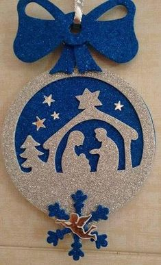 Exceptional Christmas decoration information are available on our site. look at this and you wont be sorry you did. Christmas Angel Decorations, Christmas Card Crafts, Christmas Origami, Christmas Bows, Diy Christmas Ornaments, Christmas Angels, Christmas Projects, Etsy Christmas, Jamberry Christmas