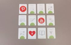 Developing a Pinterest strategy