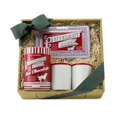Peppermint Bark Gift Set