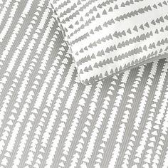 Buy John Lewis Xander Cotton Duvet Cover and Pillowcase Set - New sheets?
