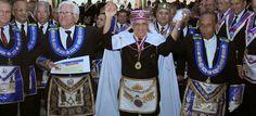 BLOG O MALHETE: ASSEMBLEIA FEDERAL HOMENAGEIA SOBERANO GRANDE PRIM...