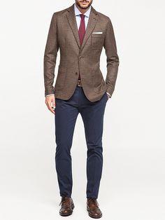 коричневый мужской пиджак - Поиск в Google