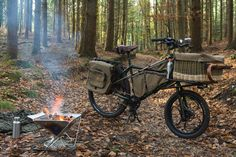 Sven Cycles Forager 3