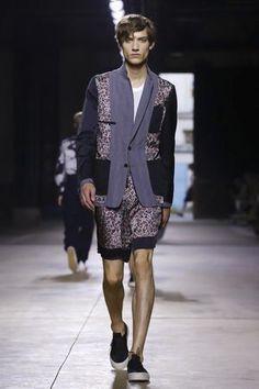 Dries Van Note Fashion Show & More Details