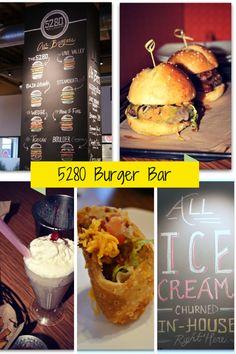 5280 Burger Bar - Downtown Denver