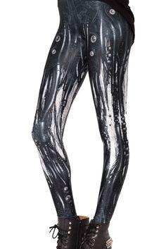 Bildresultat för CYBERPUNK LEGS