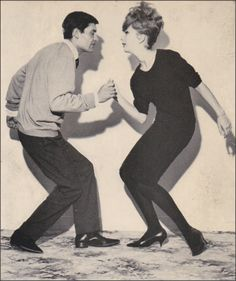 The Twist, 1961 / 1950s Unlimited