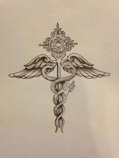 Resultado de imagem para medical tattoo