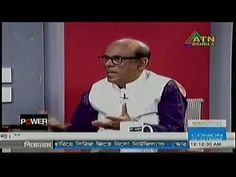Bangla Talk Show (Power Talkshow) BD Recent Political TV ATN Talk Show**...
