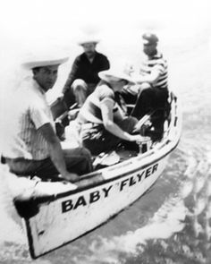 California Views Mr Pat Hathaway Archives - The Baby Flyer with Ed Ricketts and John Steinbeck in Sea of Cortez 1940 Cannery Row, Central California, Book Show, Flyer, Historical Pictures, Portraits, Blue Life, The World's Greatest, Zine