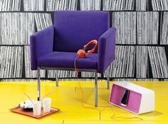 Nojatuolin korjaus (Avotakka) Chair, Furniture, Home Decor, Decoration Home, Room Decor, Home Furnishings, Stool, Home Interior Design, Chairs