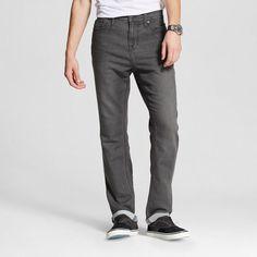 Men's Slim Straight Knit Jeans Gr