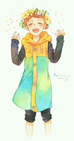 FanArt~King Anime: Nanatsu no taizai Seven Deadly Sins Anime, 7 Deadly Sins, Chibi, Nisekoi, Anime Angel, Cute Anime Boy, Anime Guys, Manga Anime, Animé Fan Art